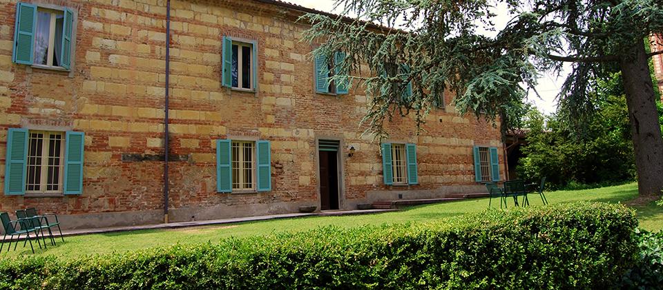 Stay | Castello di Uviglie